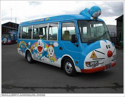 Gallery.anhmjn.com-Cute-School-Buses-Japan-009