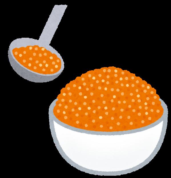 food_ikura_buffet