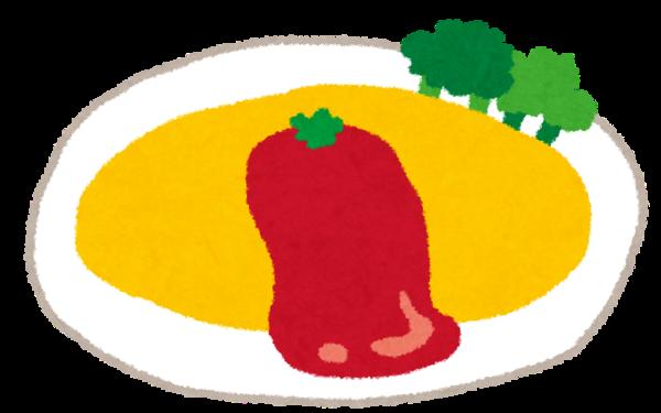 food_omurice