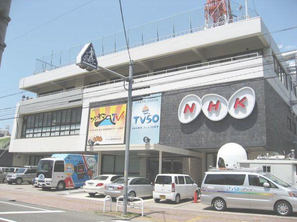 静岡 NHK