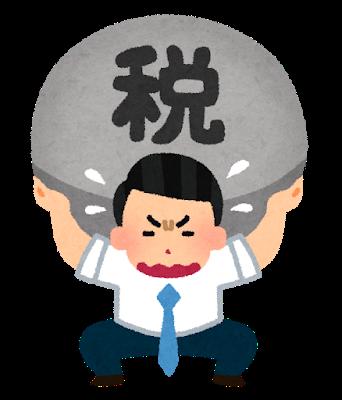 【悲報】日本、今すぐ増税しないと財政破綻で破滅する現実wwwwww