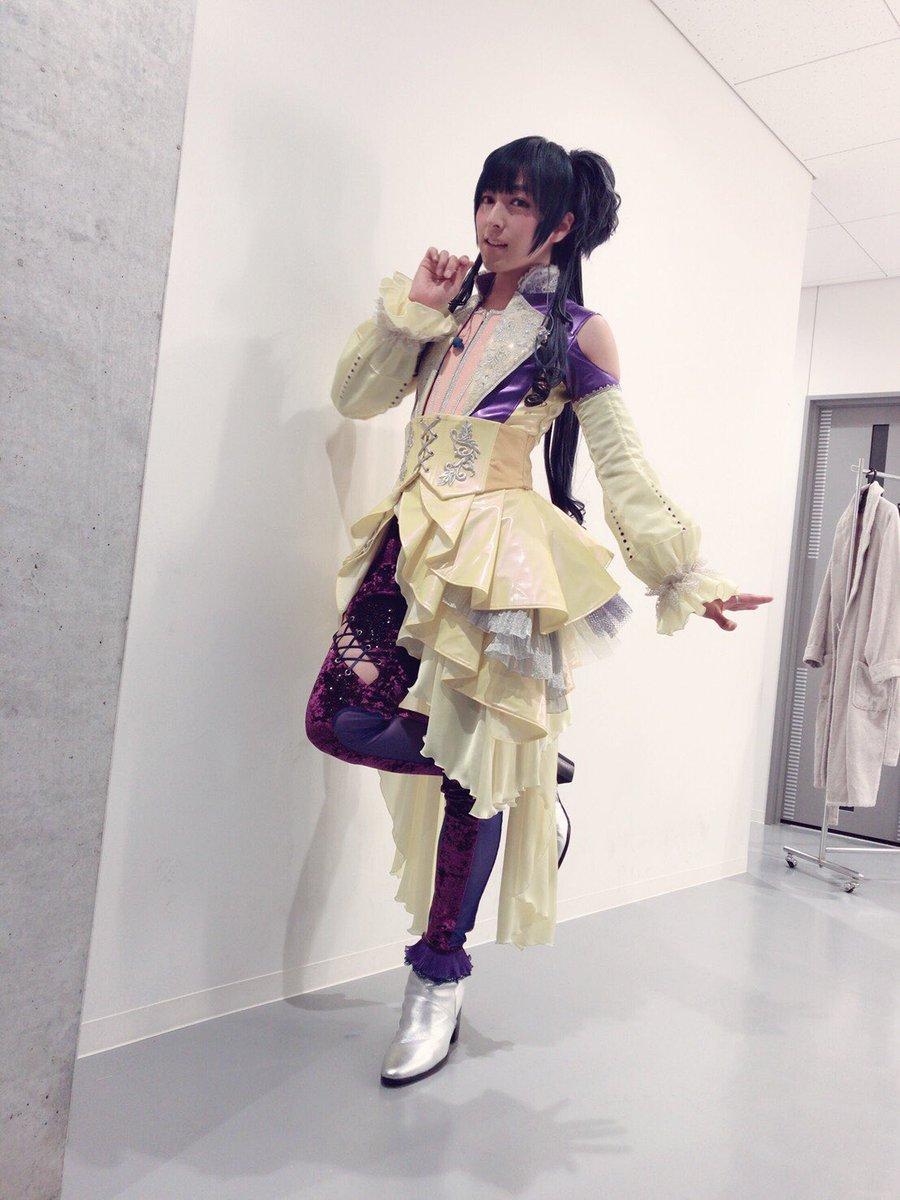 女装 蒼井 翔太