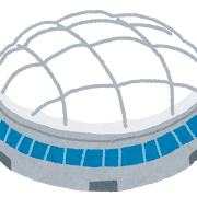 ホームラン テラス ナゴヤドーム
