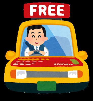 タクシー運転手さん「1280円です」ワイ「これで…お釣りはいりません(2080円スッ…)」