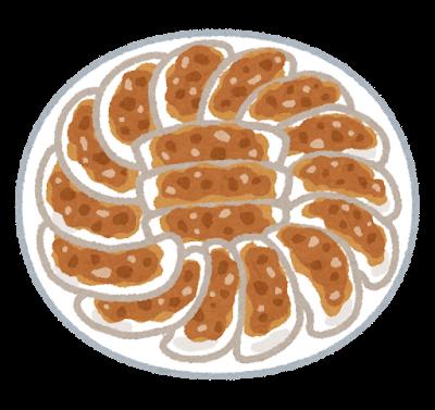 浜田雅功「大阪では餃子にソースかけて食う人も多い」