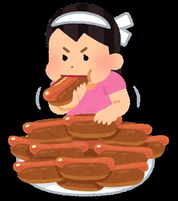 【画像】大食いタレント・もえのあずきさん(32)、自宅でひとり焼肉をする 食べた肉の量がこちら