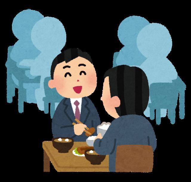 今日の300円の社食がこちらwwwww(画像あり)