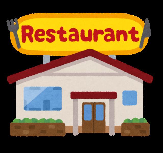 店員「ご注文お決まりですか」 彡(゚)(゚)「…ジャ…ハンバーグ…セット」