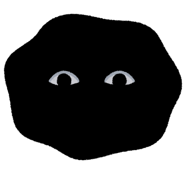 キッズ「闇が深いw」キャッキャ ワイ「深淵…見せてやろうか…?」
