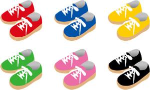 【画像】最近スニーカーにハマり始めた僕の靴箱がこちらwwwwww