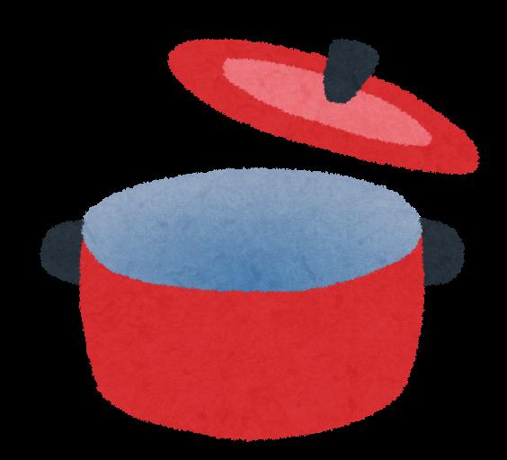 【悲報】サザエさん家、鍋がデカすぎる(画像あり)