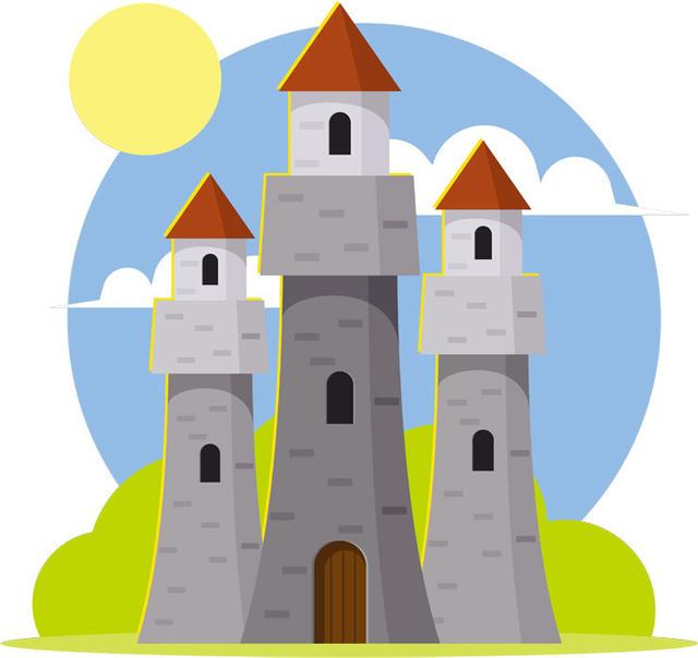 【スゲェ!!】フランスの古城がたった3億円で売り出し中wwwwww