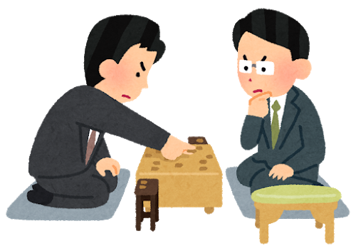 将棋 藤井聡太 渡辺三冠に二連勝しそう