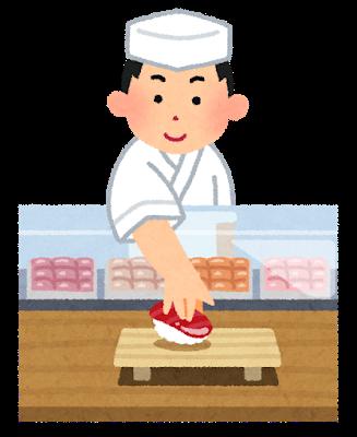 なんで高い寿司屋って値段出さないの?(´・ω・`)